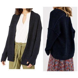 NWT Free People High Hopes Cardi Sweater, S